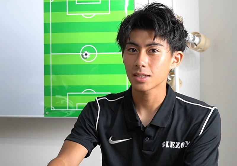 東京でサッカー個人レッスン