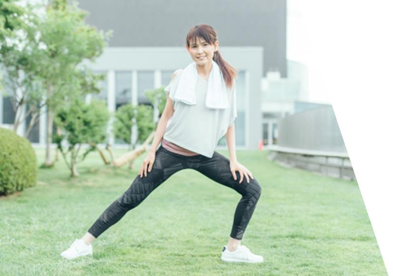 東京と神奈川での出張フィットネスならパーソナルトレーニング